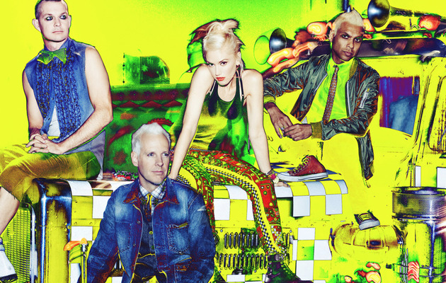 "No Doubt Releases First Song In Nine Years -- Listen to ""Settle Down"" Now!"