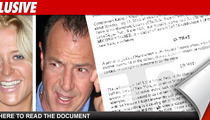 Michael Lohan Officially Charged