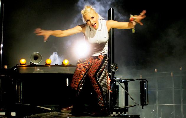 "No Doubt -- Watch New ""Settle Down"" Video Now!"