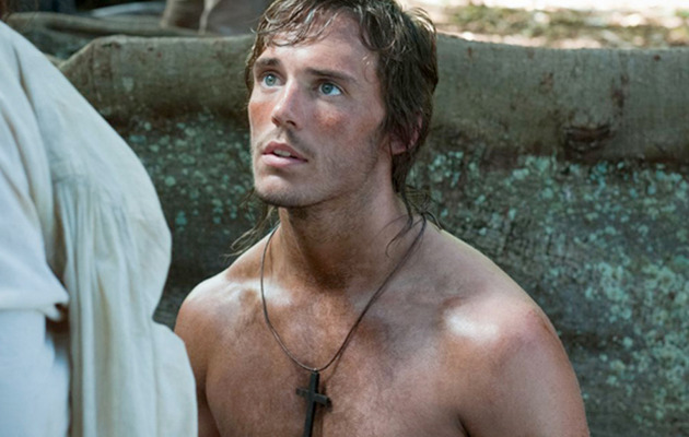"""The Hunger Games: Catching Fire"" -- Is This Your New Finnick?"