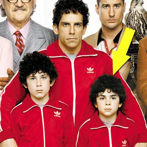 "Grant Rosenmeyer is best known for playing Ben Stiller's youngest son Ari in the 2001 Wes Anderson film ""The Royal Tenenbaums."""