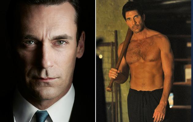 2012 Primetime Emmy Awards -- Did Your Favorites Get Nominated?