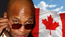 Flo Rida Sued For Leaving Canadians Out in the Cold