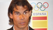 Rafael Nadal Bails on Olympics -- I'm Not in Condition to Play