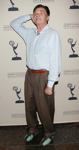 Fred Willard With His Pants On