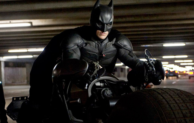 """The Dark Knight Rises"" Theater Shooting -- Stars Show Sympathy Online"