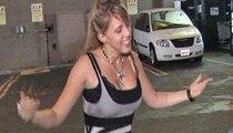 Jodie Sweetin -- Full Blouse