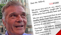 Fred Willard -- Here's a Free Computer, Ya Know ... For PORN
