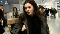 Anne Hathaway -- 'Batman' Massacre Is 'Unfathomably Senseless'