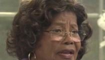 Katherine Jackson -- I'm Fine and NOT Missing