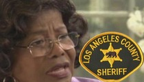 Sheriff's Deputies Feel 'Used' By Michael Jackson's Family