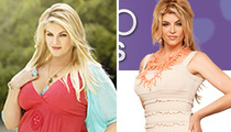 Kirstie Alley Sued For Allegedly Lying About How She Dumped Weight