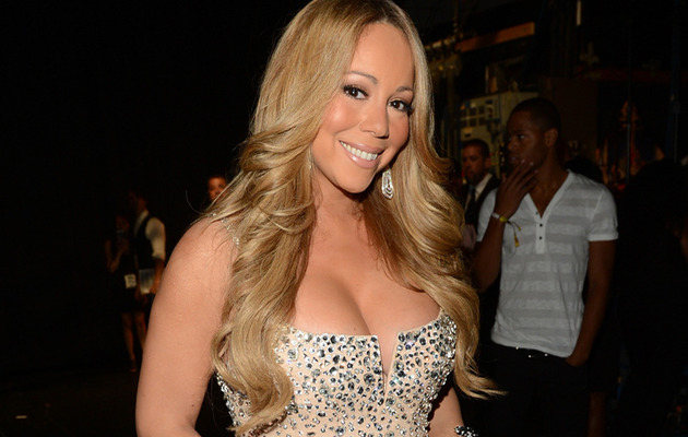 "Mariah Carey Is New ""American Idol"" Judge"