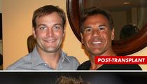 Wes Welker -- Yeah, I Got a Hair Transplant