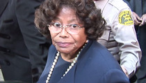 Katherine Jackson's Attorney -- MJ's Kids Were 'Ambushed'