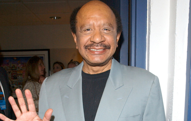 "Celebrities Remember ""Jeffersons"" Star Sherman Hemsley"