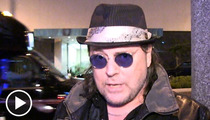 Don Dokken -- I was On Bulgaria Bus ... ONE DAY Before Explosion