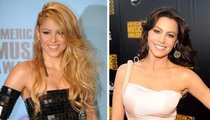 Shakira vs. Sofia: Who'd You Rather?