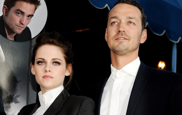 Kristen Stewart: I'm Deeply Sorry for Cheating on Robert Pattinson