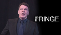 'Fringe' Star John Noble -- Suffering from 'Sleeping Disorder'