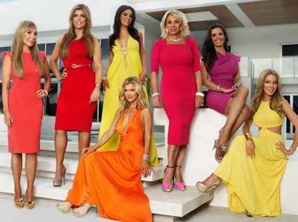 """Real Housewives of Miami"" -- Meet New Cast Members In New Promo!"