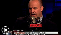 Penn State Football Coach Bill O'Brien -- Other Schools Are POACHING My Players