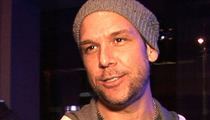 Dane Cook Apologizes for Massacre Joke -- 'Bad Judgment Call'