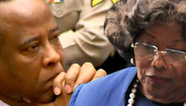 Conrad Murray -- I Want to Speak with Katherine Jackson