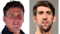 Ryan Lochte vs. Michael Phelps -- Who'd You Rather?