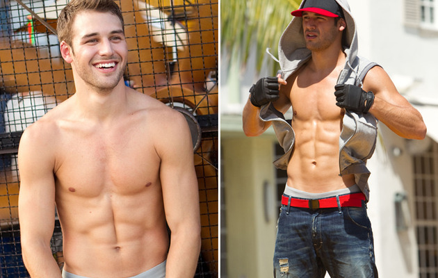 "5 Things You Didn't Know About ""Step Up"" Stud Ryan Guzman"