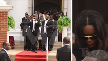 Usher's Stepson -- Laid to Rest