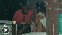 Kobe Bryant -- Olympic Training ... NIGHTCLUB Style!!