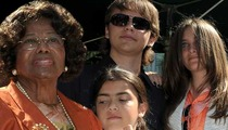 Katherine Jackson Case -- Judge Orders Investigator to Interview Children