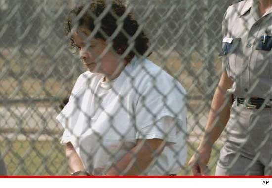 Selena's Real-Life Killer -- I've NEVER Seen the Movie ...