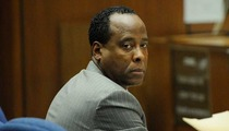 Conrad Murray -- I Can Still PROVE I Didn't Kill Michael Jackson