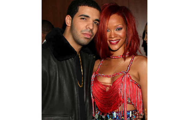 Rihanna, Drake Lead MTV Video Music Award Nominations