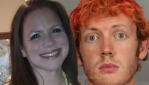 Shooting Victim's Brother -- James Holmes Deserves DEATH PENALTY