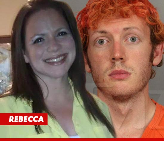 Colorado Shooting Victims: Shooting Victim's Brother -- James Holmes Deserves DEATH