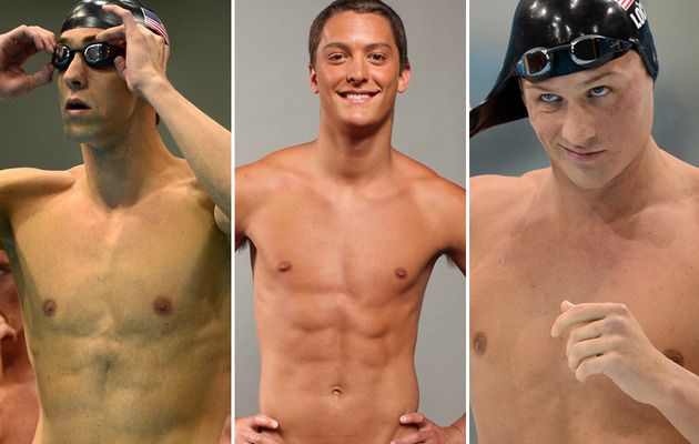 Athletes Show their Pride with Olympic Inspired Tattoos!