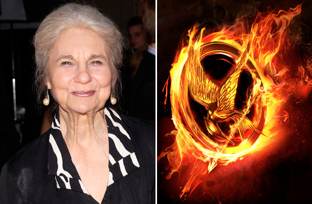 """Sex and the City"" Star Cast in ""Hunger Games"" Sequel"