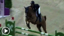Olympic Equestrian – Cruel and Unusual … for the Fans