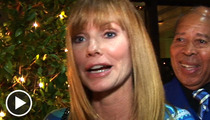'CSI' Star Marg Helgenberger -- I'd STILL Work with Bieber ... Despite His Bratty Cameo