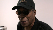 Rod Carew -- Sorry Adam Sandler, I'm NOT a Jew!