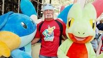 Hogan Hearts Pokemon