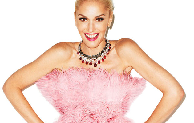 "Gwen Stefani: Getting Six-Pack Abs Is ""Torture"""
