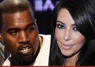 Kanye West -- Kim Kardashian's My 'PERFECT BITCH'
