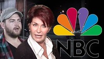 NBC -- We Didn't FIRE Jack Osbourne Over M.S. Diagnosis