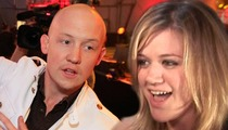 Kelly Clarkson & The Fray -- Throw Down $$$ to Help Injured Stagehand