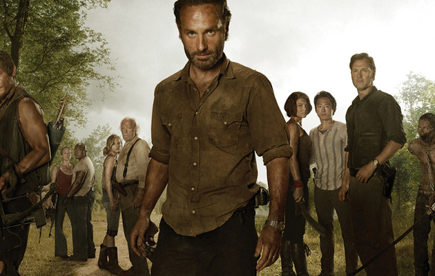 """The Walking Dead"" Season 4: What's the New Threat?"