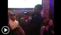Usher Resurrects Michael Jackson ... Through KARAOKE [VIDEO]